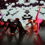 The GroundShare Arts Dance Ensemble