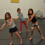 Dance Fundamentals (ages 4-6 years old)
